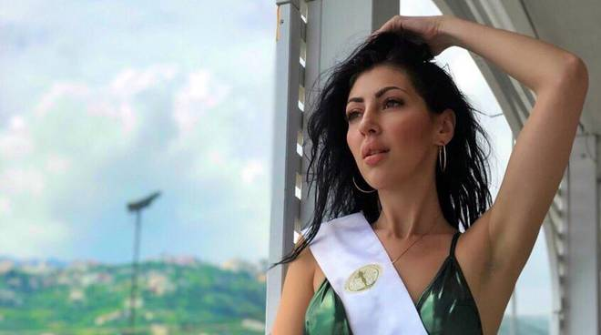 miss intercontinental italia otium spa