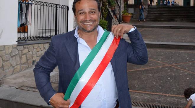 Raffaele Guarracino Positano