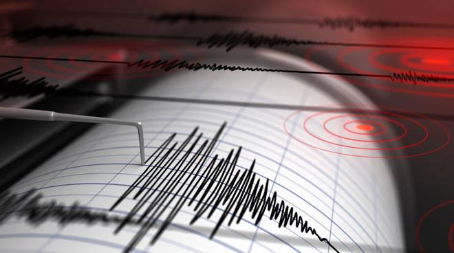 Terremoto in Campania
