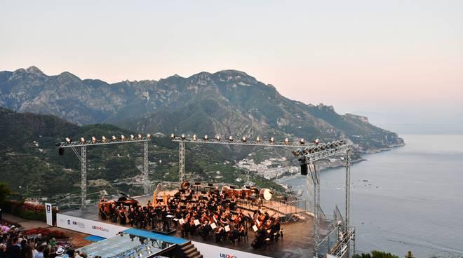 Al Ravello Festival applausi per Pietari Inkinen