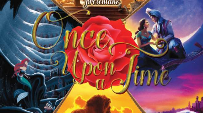 Once Upon a Time - Musical