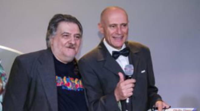 Claudio Esposito maestro