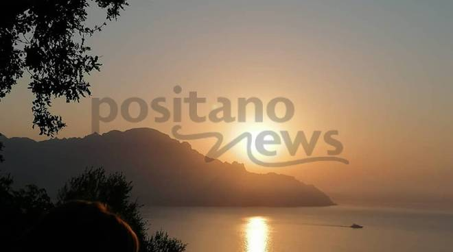 Concerto all'alba Conca dei Marini