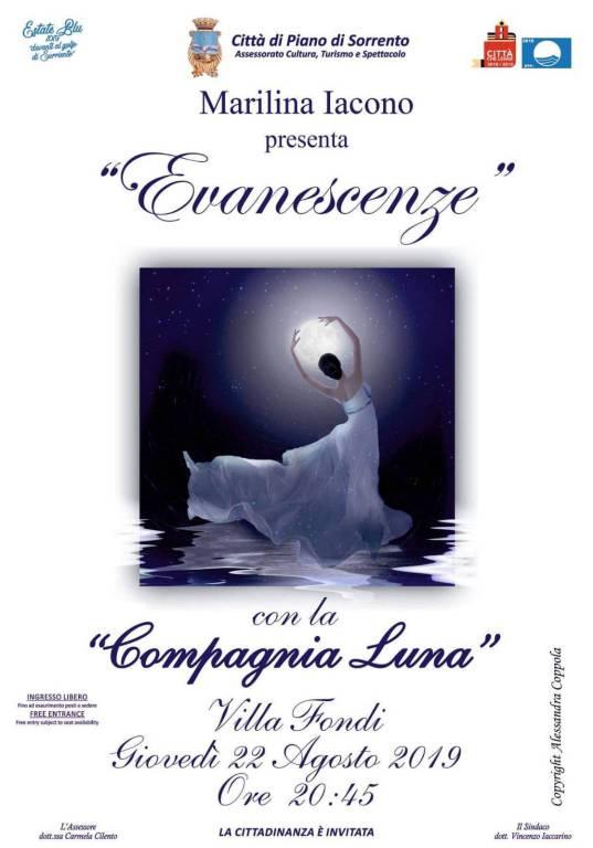 evanescenze
