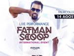 fat scoop live event africana