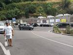 Incidente al bivio di Montepertuso
