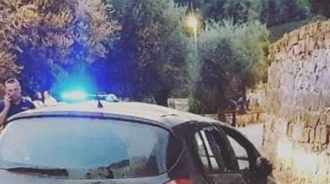 Incidente Sorrento Massa Lubrense ragazza morta