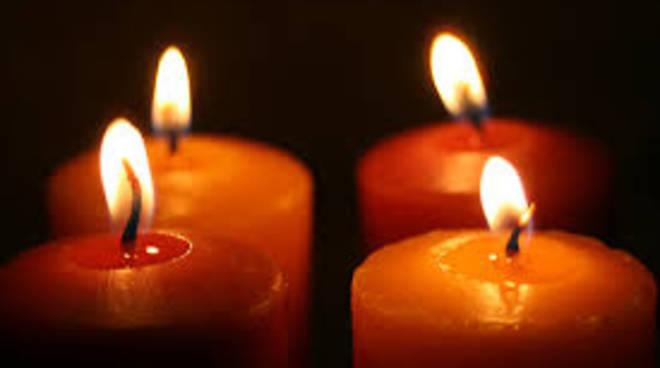 La storia delle quattro candele