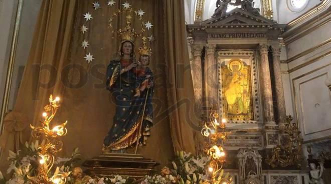 Madonna Assunta di Positano