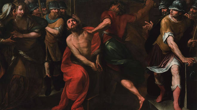 Oggi la Chiesa commemora il  Martirio di San Giovanni Battista