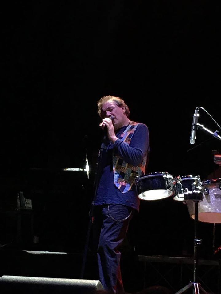 Ravello, un grande successo il concerto di Tullio De Piscopo