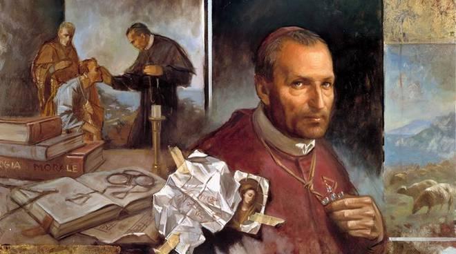 Sant'Alfonso de' Liguori , oggi si festeggia l'avvocato-musicista che ...