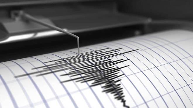 Terremoto a Pozzuoli