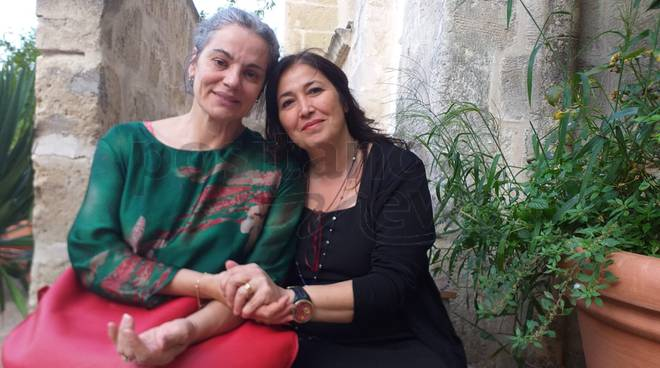 """A Matera le riprese del film """"Nuovo Vangelo"""" di Milo Rau"""