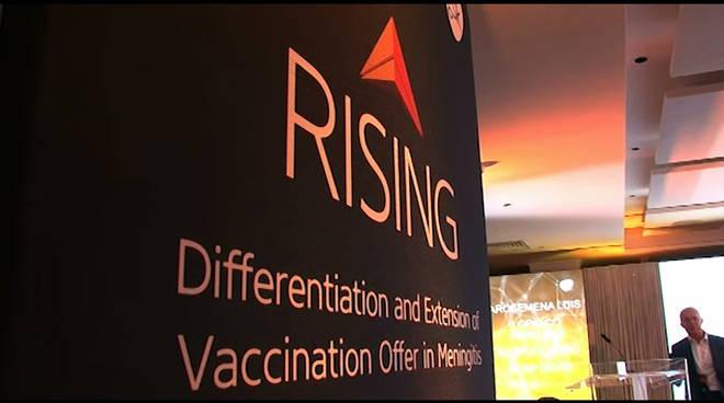 A Napoli la due giorni su prevenzione vaccinale
