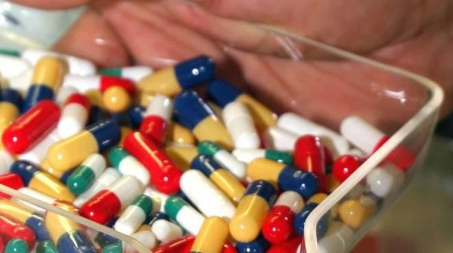 Aifa: stop per lotti Buscopan Antiacido, Zantac e Ranidil, a causa di impurità cancerogena