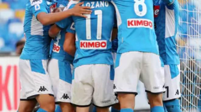 Ancelotti, rilancio immediato dopo il ko con la Juve- Show degli azzurri Samp intimidita e snaturata -Marted