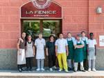 Angelo Di Lieto da Minori, il suo ristorante nella guida di Gambero Rosso