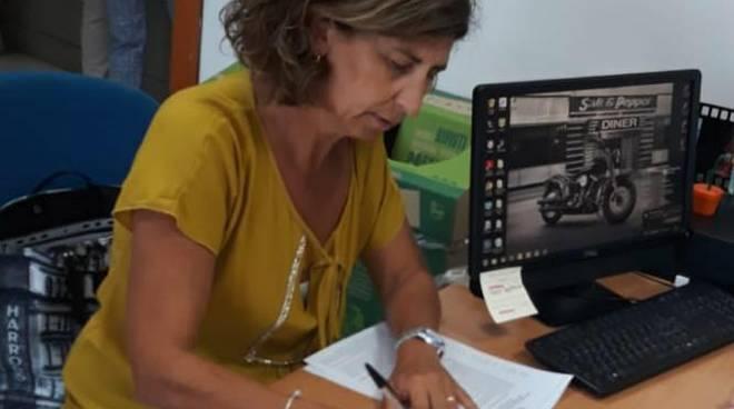 Antonella Astarita