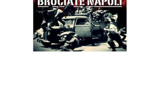 """""""BRUCIATE NAPOLI"""""""