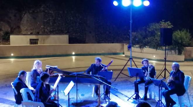Divertimenti musicali a Positano con la Nuova Orchestra Scarlatti