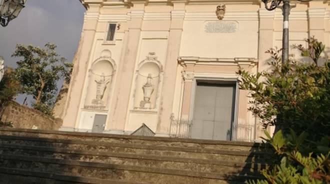 Chiesa di Santa Teresa, la speranza è l\'ultima a morire.
