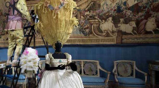 Napoli, appuntamento al Museo di Capodimonte per rivivere lo sfarzo della Corte dei Borboni.
