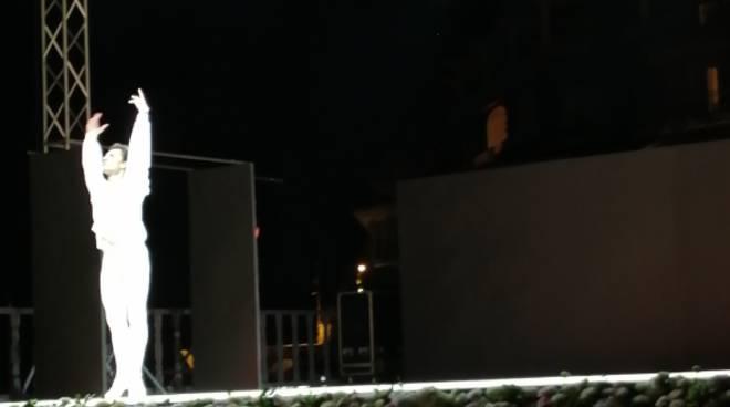 """Il San Carlo di Napoli anche quest\'anno si fregia del prestigioso il Premio \""""Léonide Massine\"""""""
