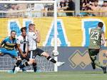 Ceppi-Gol batte il Parma al Tardini