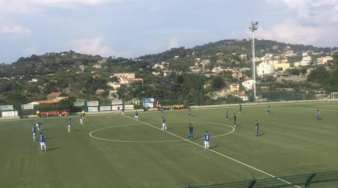 SANT'AGNELLO - VICO EQUENSE COPPA ECCELLENZA