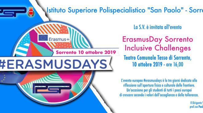 erasmus day