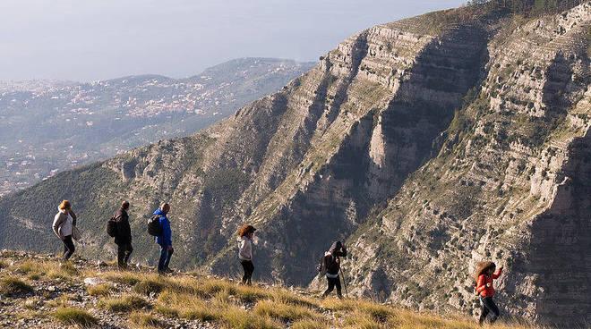 Faito Trail