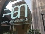 Foto Maurizio Vitiello - PAN - Napoli