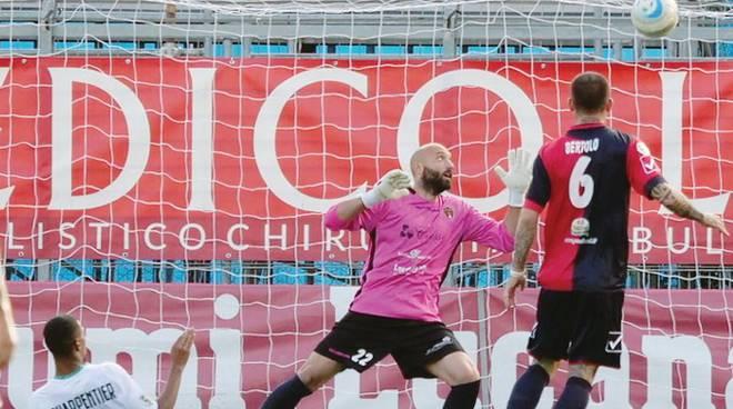 Girone C - L'Avellino macina vittorie e punti