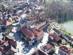 Il ministro della Patria onora Thurnau come villaggio natale nel 2019