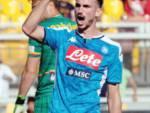 Il Napoli si coccola super Fabian Costato 30 milioni, adesso lo spagnolo è un tesoro