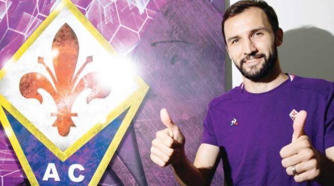 Il ritorno di Milan Badelj