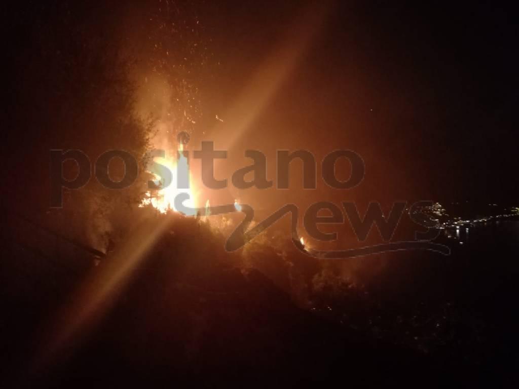 Incendi a Torello 14092019