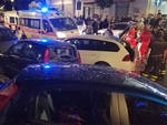 Incidente auto ad Eboli