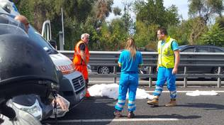 incidente mortale portici torre del greco