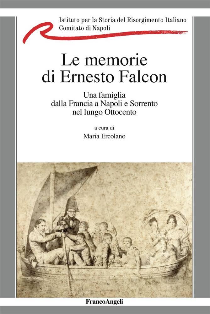 le memorie di Ernesto Falcon