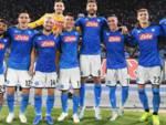 Lecce -Napoli -Liverani carica i suoi ragazzi -Credeteci
