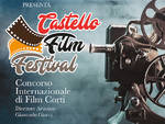 Manifesto Castello Film Festival