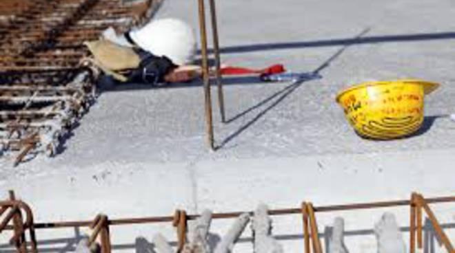 Morte bianca sul lavoro