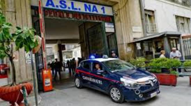 Napoli: agguato in ospedale, arrestate tre persone responsabili delle vicende