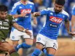 Napoli -Brescia  Le probabili formazioni