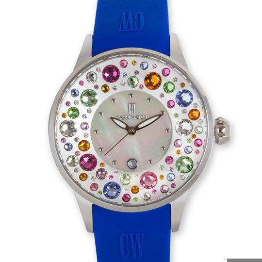 nuovi modello capri watch