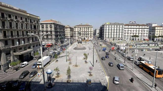 piazza garibaldi napoli