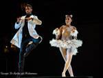Positano Premia la Danza - 'Partenope' di Alessandra Ginevra
