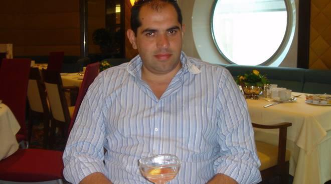 Raffaele Apreda Sorrento